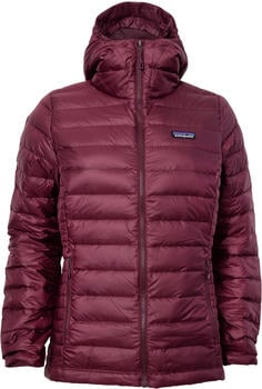 patagonia-women-s-down-sweater-hoody-dark-currant