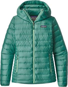 patagonia-women-s-down-sweater-hoody-beryl-green