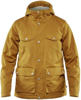 Fjällräven Greenland Winter Jacket W acorn