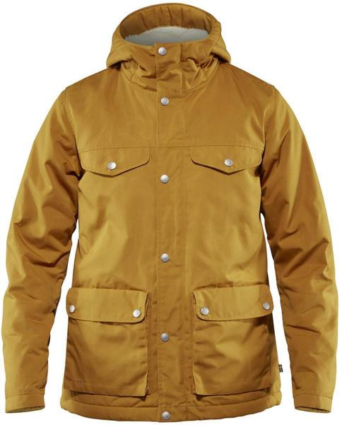 Fjällräven Greenland Winter Jacket W acorn