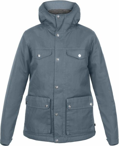 Fjällräven Greenland Winter Jacket W dusk
