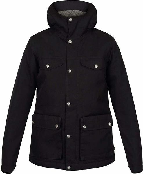 Fjällräven Greenland Winter Jacket W black ( 89737-550 )