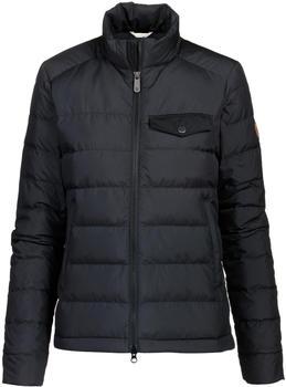 Fjällräven Greenland Down Liner Jacket W (89739) black