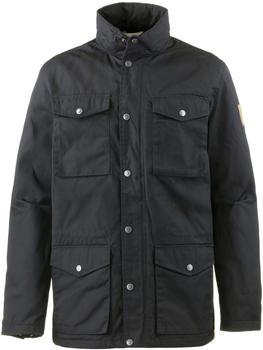Fjällräven Räven padded Jacket Men (87128) black