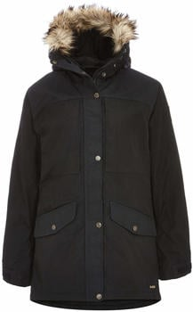 Fjällräven Singi Winter Jacket W black