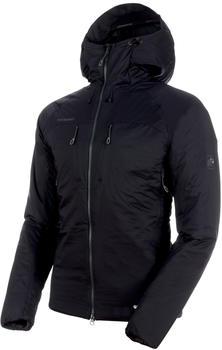 Mammut Rime Flex Jacket Men black/phantom