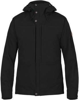 Fjällräven Keb Touring Jacket Men (87210) black