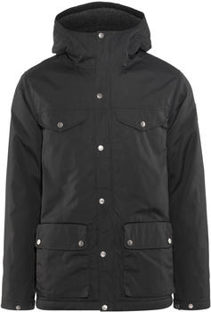 Fjällräven Greenland Winter Jacket M (87122) black
