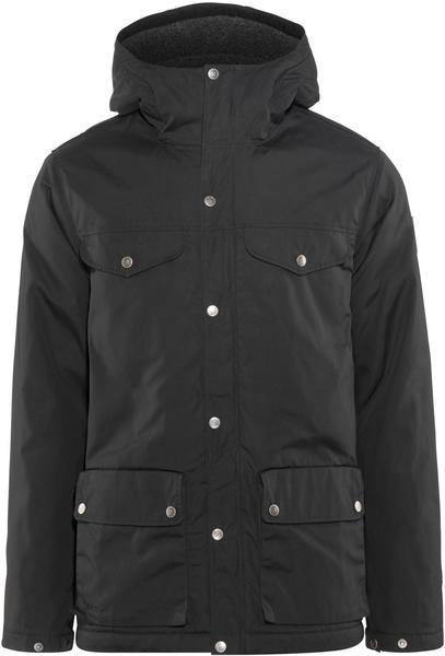 Fjällräven Greenland Winter Jacket M (87122) black