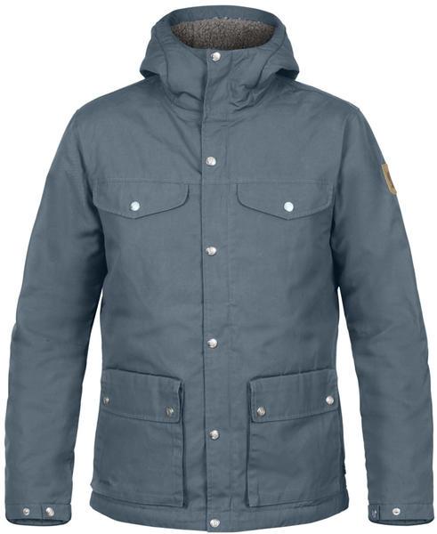 Fjällräven Greenland Winter Jacket Men (87122) dusk