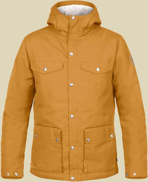 Fjällräven Greenland Winter Jacket Men (87122) acorn