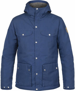 Fjällräven Greenland Winter Jacket M (87122) night sky