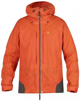 Fjällräven Bergtagen Jacket Men (83981) hokkaido orange