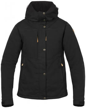 Fjällräven Övik Stretch Padded Jacket W (89907) black
