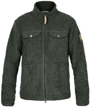 Fjällräven Greenland Pile Fleece Men (82993) deep forest