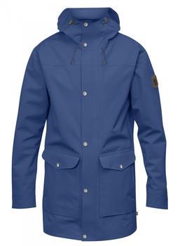 Fjällräven Greenland Eco-shell Jacket Men (87205) deep blue