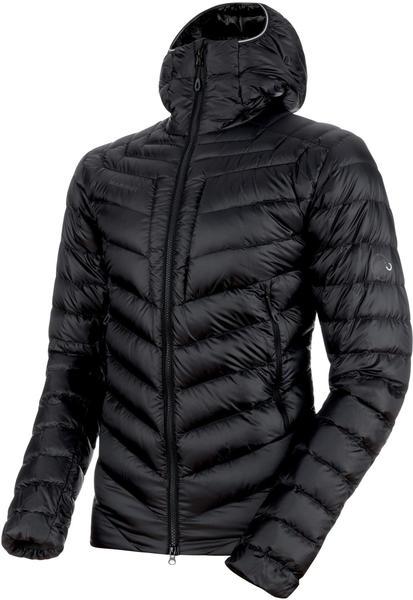 Mammut Broad Peak IN Hooded Jacket Men (1013-00260) black-phantom