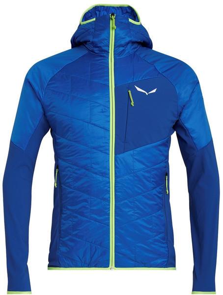 Salewa Ortles Hybrid Tirolwool Celliant Jacket blue/blue prince