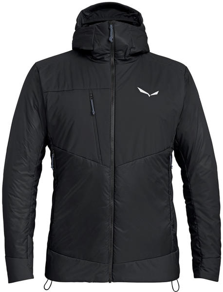 Salewa Salewa Ortles Tirolwool Celliant men black out
