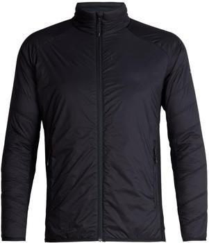 Icebreaker Men's MerinoLOFT Hyperia Lite Hybrid Jacket black (104288-001)