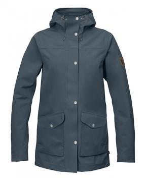 Fjällräven Greenland ECO-Shell Jacket W (89987) dusk