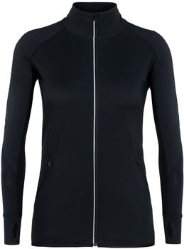 Icebreaker Tech Trainer Hybrid Jacket Women black