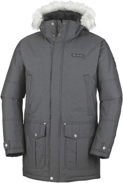 Columbia Timberline Ridge Jacket Men grey