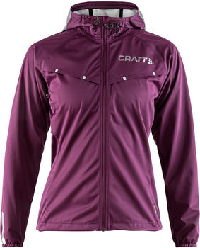 Craft Repel Jacket Women (1905415) tune/argent