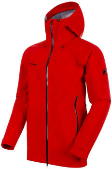 Mammut Crater HS Hooded Jacket Men (1010-21751) magma
