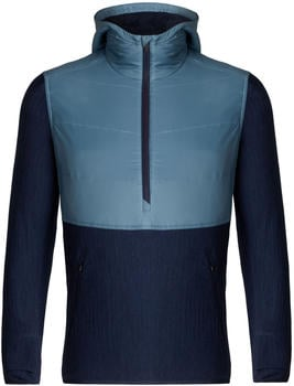 icebreaker-merinoloft-descender-hybrid-long-sleeve-half-zip-hood-men-granite-blue-dk-night-heather
