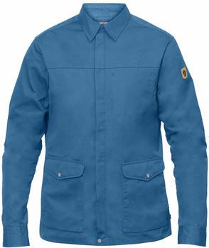 Fjällräven Greenland Zip Shirt Jacket Men