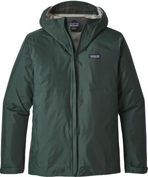 Patagonia Men´s Torrentshell Jacket micro green