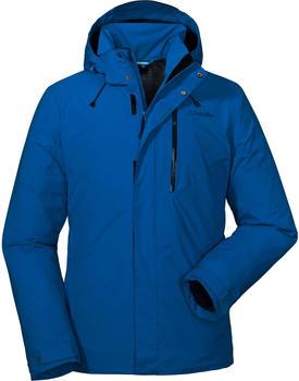 Schöffel Adamont1 ZipIn Jacket Men (22300) princess blue