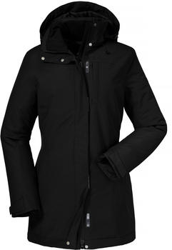 Schöffel Women's Insulated Jacket Portillo (11875) black
