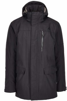 Schöffel Insulated Jacket Clipsham1 (22445) black
