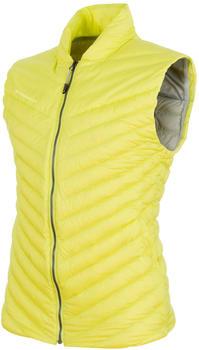 Mammut Alvra Light Vest Men (1013-00160) canary