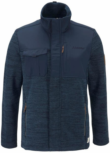 Schöffel Fleece Jacket Luzern2 Men (22278) navy blazer