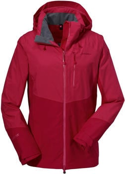 Schöffel Nagano2 Jacket Women (12097) lollipop