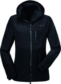 Schöffel Nagano2 Jacket Women (12097) black