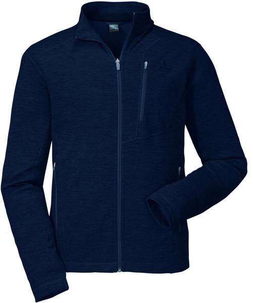 Schöffel Fleece Jacket Monaco1 Men (21965) blue