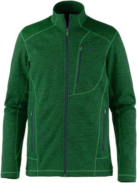 Schöffel Fleece Jacket Monaco1 Men (21965) fern green