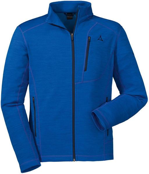 Schöffel Fleece Jacket Monaco1 Men (21965) princess blue