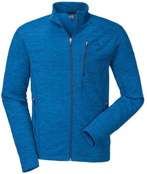 Schöffel Fleece Jacket Monaco1 Men (21965) Blue Dephts