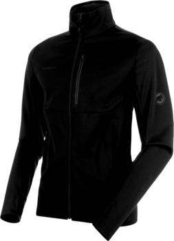 Mammut Ultimate V Softshell Jacket Men (1011-00081) black/black
