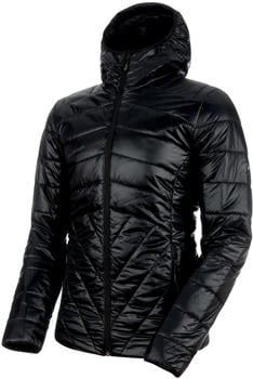 Mammut Rime Thermo Jacket Hooded Men (1013-00390) black