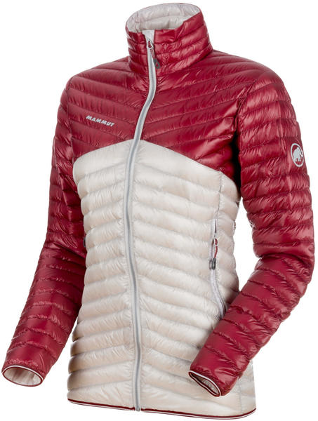 Mammut Broad Peak Light Jacket Women (1013-00320) marble-beet