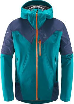 hagloefs-lim-touring-proof-jacket-men-alpine-green-tarn-blue