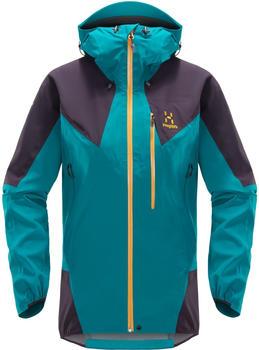 hagloefs-lim-touring-proof-jacket-women-alpine-green-acai-berry