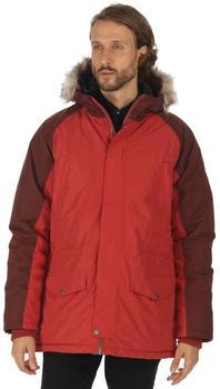 Regatta Salton Winterjacket Men red