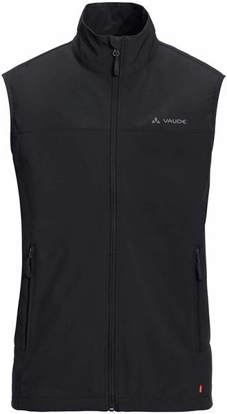 VAUDE Men's Hurricane Vest III black